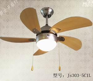 Decorative ceiling fan lights mini inch white