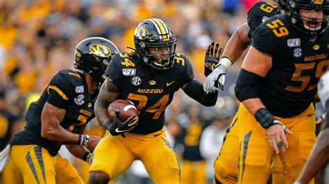 LSU at Missouri Betting Odds & Pick: Battle for the Tiger ...