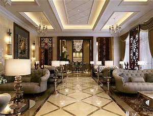simple european style sales office reception room interior With interior decorating european style