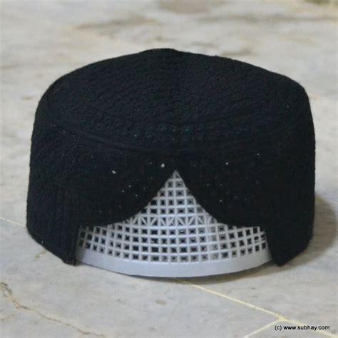 buy black jamali sindhi cap topi hand  mk