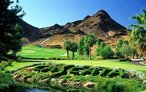 Charitybuzz: Tee Off at the Cascata Golf Course in Las ...