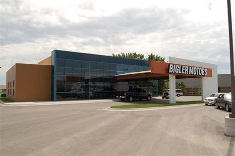 Bigler Motors In Lincoln Ne