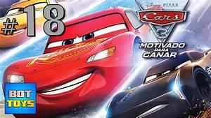 Cars 3 Xbox One : cars 3 motivado para ganar 18 ps4 ps3 nintendo switch wii u xbox one xbox 360 youtube ~ Medecine-chirurgie-esthetiques.com Avis de Voitures
