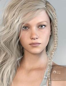 MRL Willow | 3D Models and 3D Software by Daz 3D