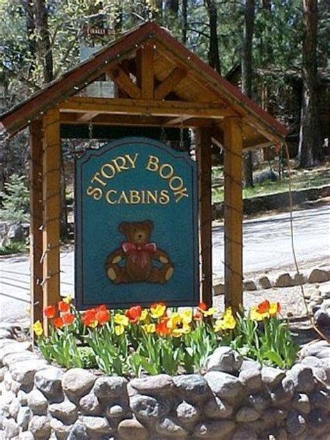story book cabins white sands picture of story book cabins ruidoso