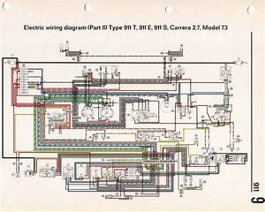 Porsche 911 Sc Fuse Box Diagram