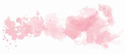 Pink Aesthetic Pastel Paint Blush Soft Stickers