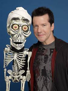 Ventriloquist Jeff Dunham Quotes. QuotesGram