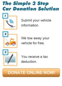 Give Car To Charity Tax Deduction - pdf car and boat donations to donate car for charity