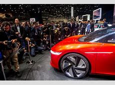 Geneva Motor Show Highlights The Top Seven Luxury Cars