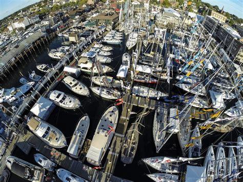 Newport Boat Show Ri by The 47th Annual Newport International Boat Show Rhode Island