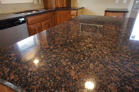 brown heartland granite quartz