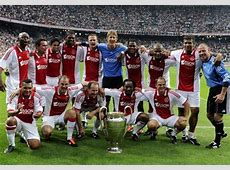 Where are they now? 1995 Champions League winners Ajax