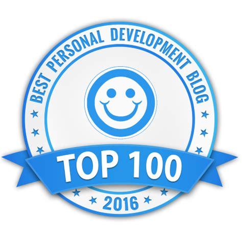 best blogs top 100 personal development blogs 2016 the start of