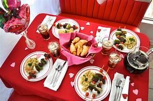 Valentine's Recipes - make it special, make it fun