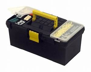 Caisse à Outils Vide : caisse outils en plastique tous les fournisseurs de ~ Dailycaller-alerts.com Idées de Décoration