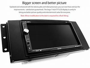 Car Dvd Gps Mp3 Player Land Rover Discovery 3 Freelander 2