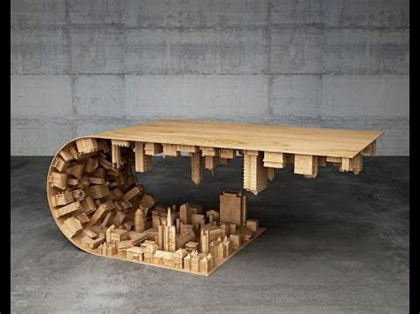 creative wood furniture  house ideas  amazing