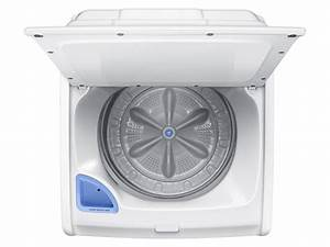 Samsung Top-load Washer    Dryer Review