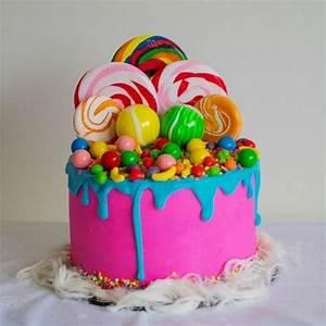 Torten Rezepte Zum 18 Geburtstag Klitzekleinchen Torte Zum 18