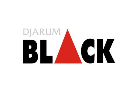 Djarum Black Logo - Logo-Share
