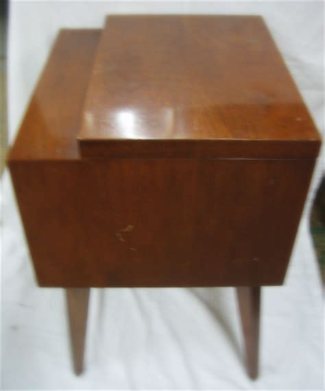 turntable cabinet vintage dumont wood record player cabinet with turntable