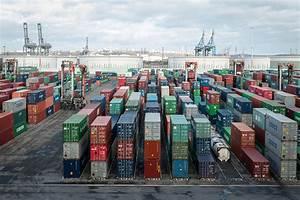 Emploi Comptable Le Havre : fin du blocage du port du havre apr s une journ e de ~ Dailycaller-alerts.com Idées de Décoration