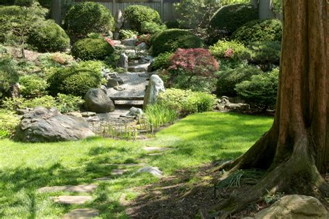 frehsness japanese landscaping garden at home bistrodre