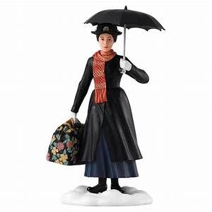 Practically Perfect (Mary Poppins Figurine) : Enesco