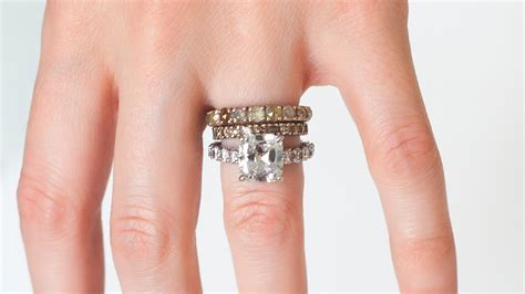 view full gallery of elegant how to clean wedding ring at