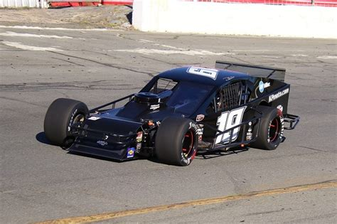 Southern Modified Racing Series Added A...