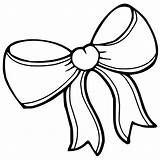 Bow Drawing Bows Coloring Ribbon Pages Template Jojo Tie Printable Templates Siwa Hair Christmas Sheets Ribbons Sketch Draw Colouring Outline sketch template