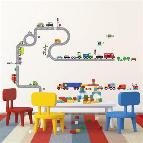 Raumgestaltung Kinderzimmer Junge by Jungen Kinderzimmer Wandgestaltung