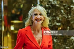 Kelly Anne Conway
