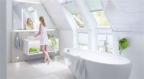 Vom Dachboden Zur Wellnessoase