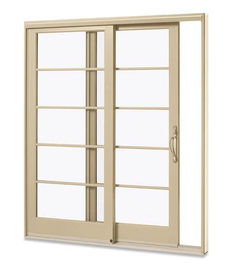 integrity doors integrity wood ultrex sliding