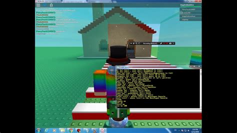 roblox exploithack simplesploit  patched speed