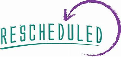Rescheduled Meeting Clip Change Date Clipart Youth