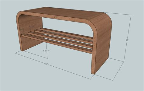 furniture boise idaho curved bench custom furniture and cabinetry in boise