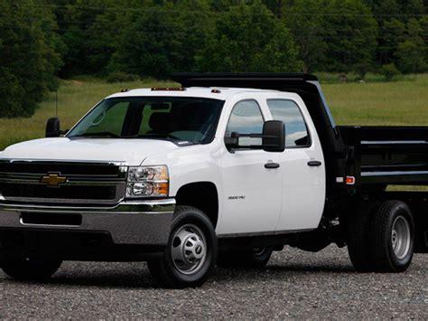 8 Best Used Dually Trucks