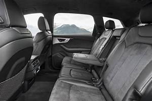 Audi 7 Places : essai nouveau audi q7 2015 un colosse touch par la gr ce photo 1 l 39 argus ~ Gottalentnigeria.com Avis de Voitures
