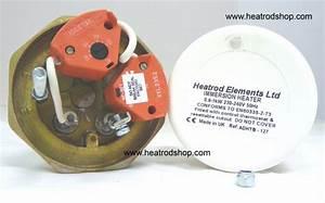 Immersion Heater Element Wiring Diagram