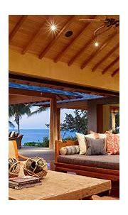 DESCEND HOUSE | Residential interior design, Lanai design ...