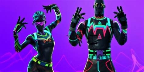fortnite item shop update adds  skins including nitelite