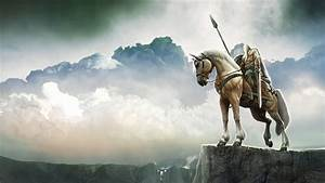 warrior, hd, wallpaper
