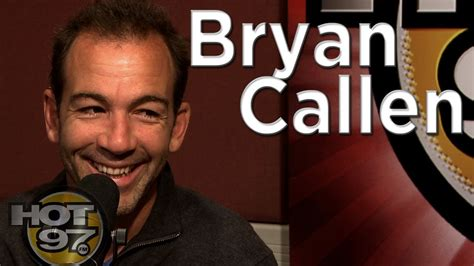 Bryan Callen on Comedy Corner?? - YouTube
