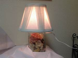 How to make a mason jar table lamp for Table lamp making at home
