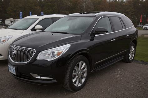 Buick Enclave Recalls by Gm Issues Three New Separate Recalls The