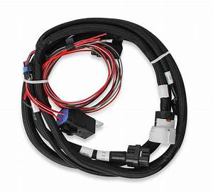 Holley Efi 558 80e Transmission Harness