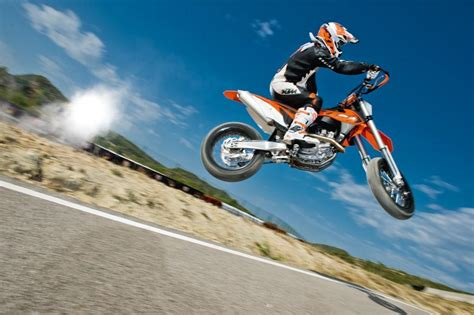 2013 Ktm 450 Smr Pictures, Photos, Wallpapers.